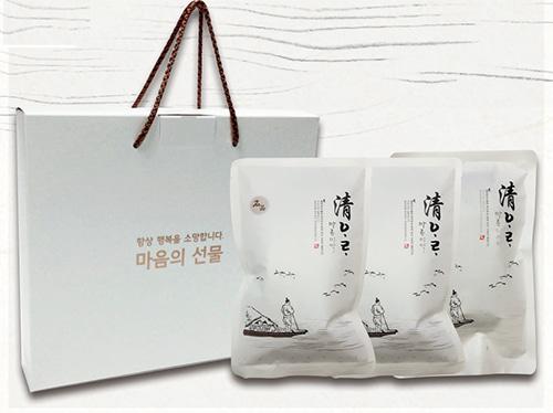 [2020 추석] [애경백화점 납품] 청아라 명품 2호